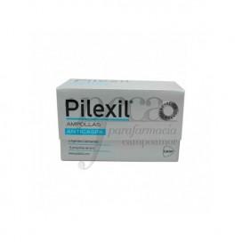 PILEXIL ANTI-DANDRUFF 15 AMPOULES