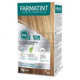 FARMATINT CREME 7N BLOND 155ML