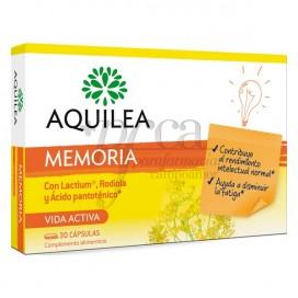 AQUILEA MEMORY 30 CAPSULES