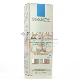 ROSALIAC CC CREMA CORRECCION SPF30 50ML