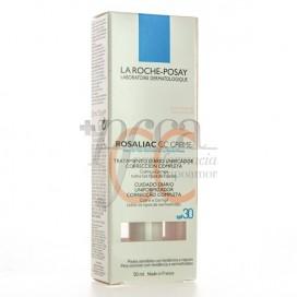 ROSALIAC CC CREMA SPF30 50 ML