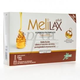 MELILAX MICROENEMAS 6 X 10 G