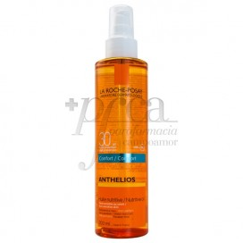 ANTHELIOS ACEITE NUTRITIVO SPF30 200 ML