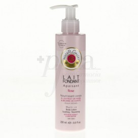 RG MELT-IN BODY LOTION ROSE 200 ML
