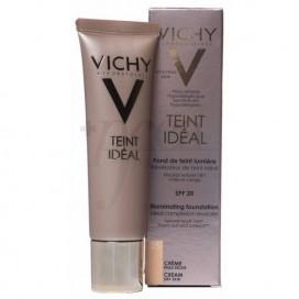 VICHY TEINT IDEAL CREME MAKE-UP N25 30 ML