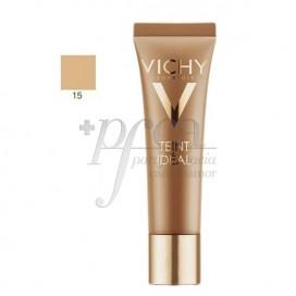 VICHY TEINT IDEAL MAQUIAGEM CREME N15 30 ML