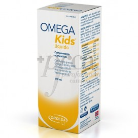 OMEGAKIDS 100 ML