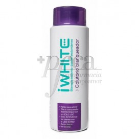 I-WHITE MUNDWASSER WEISSMACHER 500 ML.