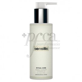 SENSILIS RITUAL CARE CLEANSING OIL 150 ML