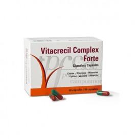 VITACRECIL COMPLEX FORTE 60 CAPS