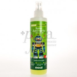 NOSA PROTECT TEA TREE SPRAY 250ML
