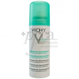 VICHY DEODORANT ANTITRANSPIRANT SPRAY 125 ML