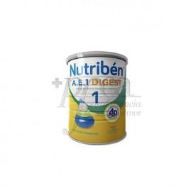 NUTRIBEN A.E.1 DIGEST 800G