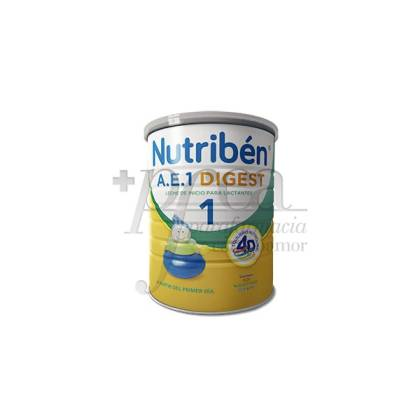 NUTRIBEN A.E.1 DIGEST 800G