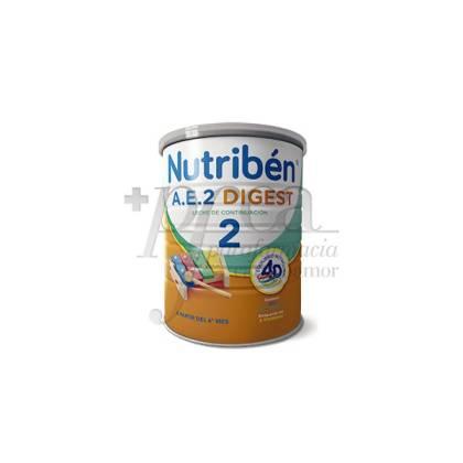 NUTRIBEN AE 2 DIGEST 800G