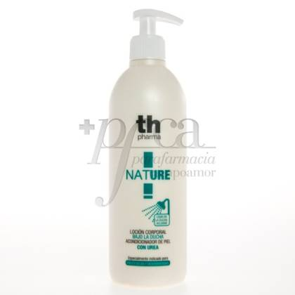 TH PHARMA NATURE LOCION BAJO DUCHA 500ML