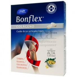 BONFLEX COM COLAGÉNIO 30 COMPRIMIDOS MAYLAPHARMA