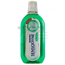 SENSODYNE COLUTORIO SPLASH EXTRA FRESH 500ML