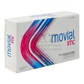 MOVIAL IMC 28 KAPSELN