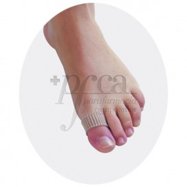 GEL FINGER TOE PROTECTOR CUT TO SIZE S/S 1U