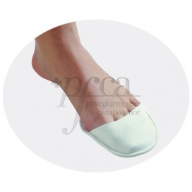 PINKI FOREFOOT CAP ONE SIZE 1 PAIR