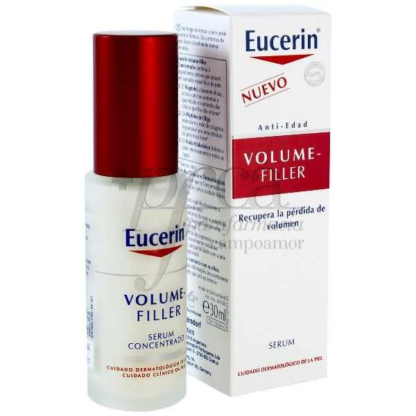 eucerin volume filler serum 30 ml parafarmacia campoamor. Black Bedroom Furniture Sets. Home Design Ideas