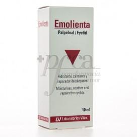 EMOLIENTA PALPEBRAL AUGENLID FEUCHTIGKEITSCREME 10 ML