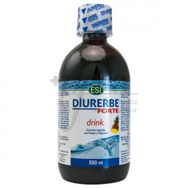 DIURERBE FORTE DRINK ABACAXI 500 ML ESI