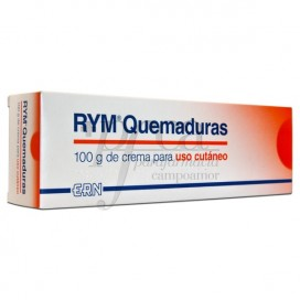 RYM BURNS 100 G