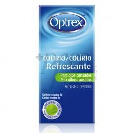 OPTREX COLÍRIO REFRESCANTE OLHOS CANSADOS 10 ML