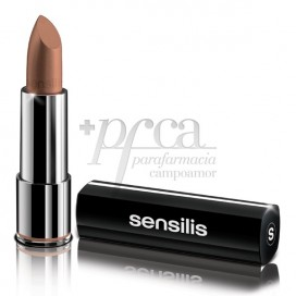 SENSILIS MK LIPSTICK SATIN 202 NATUREL 3,5 ML