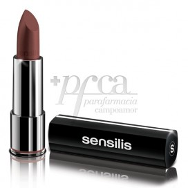 SENSILIS MK LIPSTICK SATIN 208 PRUNE 3,5 ML