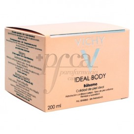 VICHY BÁLSAMO IDEAL BODY 200 ML