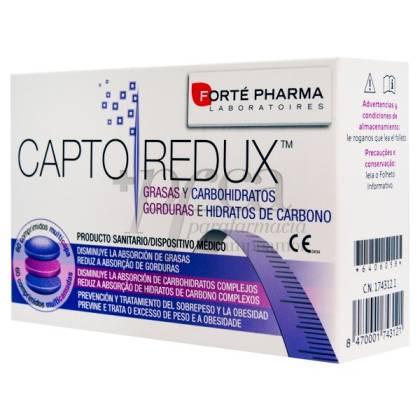 CAPTOREDUX 60 COMP