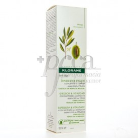 KLORANE OLIVE EXTRACT WITHOUT RINSING 125 ML