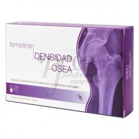 FEMISTINA DENSIDAD OSEA 28 CAPS