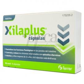 XILAPLUS PARA ADULTOS 8 CAPSULAS