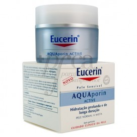 EUCERIN AQUAPORIN ACTIVE MISCHHAUT 50 ML