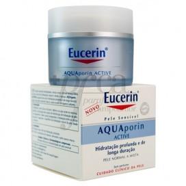 EUCERIN AQUAPORIN ACTIVE PIEL MIXTA 50 ML