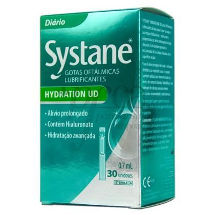 SYSTANE HIDRATACION UD 30 MONODOSIS DE 0,7ML