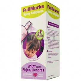 FULLMARKS ANTI-LICE SPRAY 150 ML