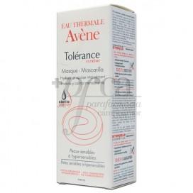 AVENE TOLERANCE EXTREME MASCARILLA 50ML