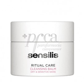 SENSILIS RITUAL CARE CLEANSING BALM 75ML