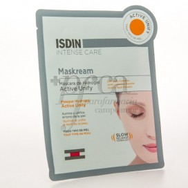 MASKREAM ISDIN ACTIVE UNIFY MASCARA HIDROGEL 1U