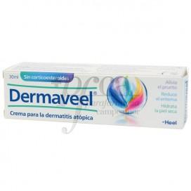DERMAVEEL CREME 30 ML HEEL