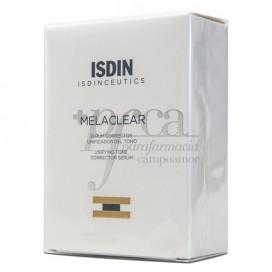 ISDINCEUTICS MELACLEAR SERUM CORRETOR 15ML