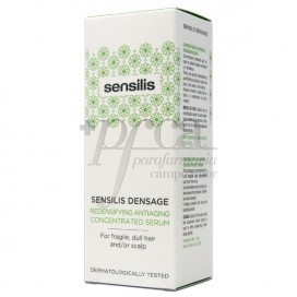 SENSILIS DENSAGE SERUM 50 ML