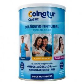 COLNATUR CLASSIC PÓ SABOR NEUTRO 300 G
