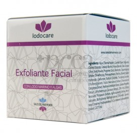 LODOCARE EXFOLIANTE FACIAL 60ML