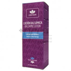 LODOTHERM BALSAMIC LOTION 150ML